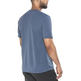 Maier Sports Walter t-shirt Heren blauw